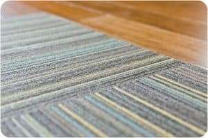 How to Care for Carpet Tiles