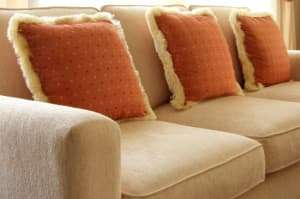 Sofa Cleaning Lynnwood & Seattle WA