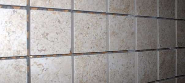 Get Your Tile Cleaned Before the Party's Begun!