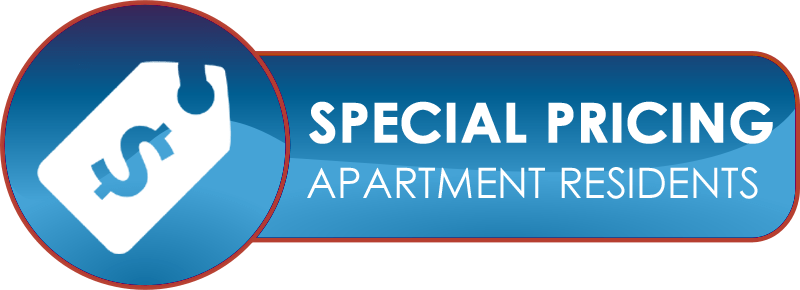 Spring Specials Mountlake Terrace WA
