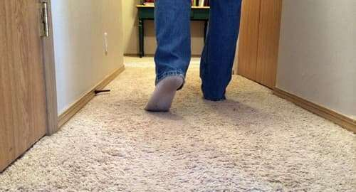 Carpet for high traffic areas all kleen carpet cleaning for Best wearing carpet for high traffic areas