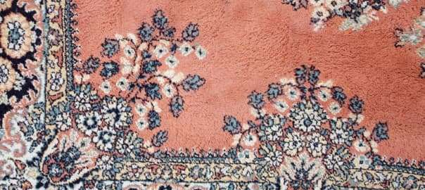 How to Clean and Care for Oriental Rugs