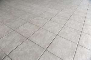 A little about porcelain tile