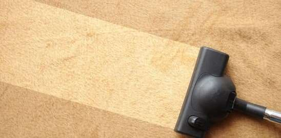 Does Carpet Cleaning Leave Floors Vulnerable to Dirt