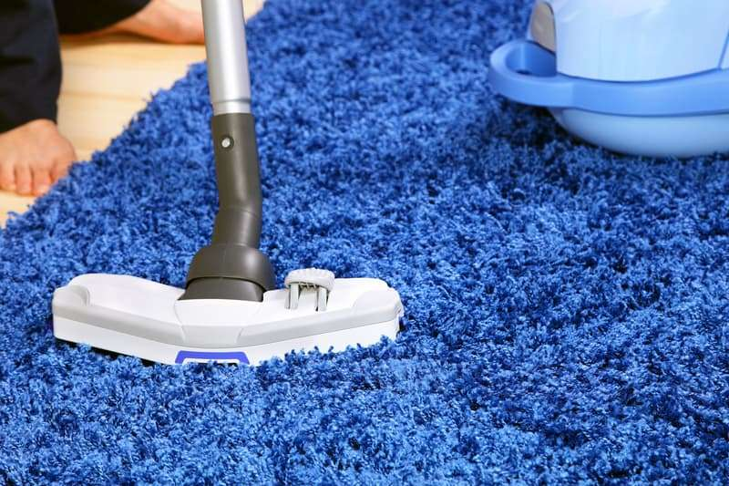 An Expert's Advice on Rug Care