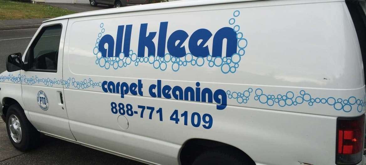 Mukilteo Carpet, Tile and Upholstery Cleaning