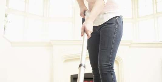 How to Properly Vacuum Your Carpets