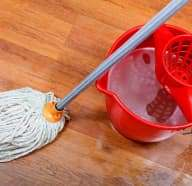 Mopping Mistakes