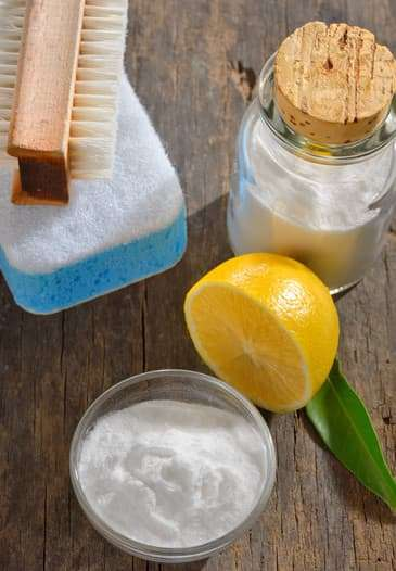 How to Make Your Own Cleaning Tools