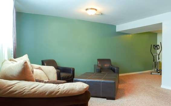 Should You Carpet a Basement?