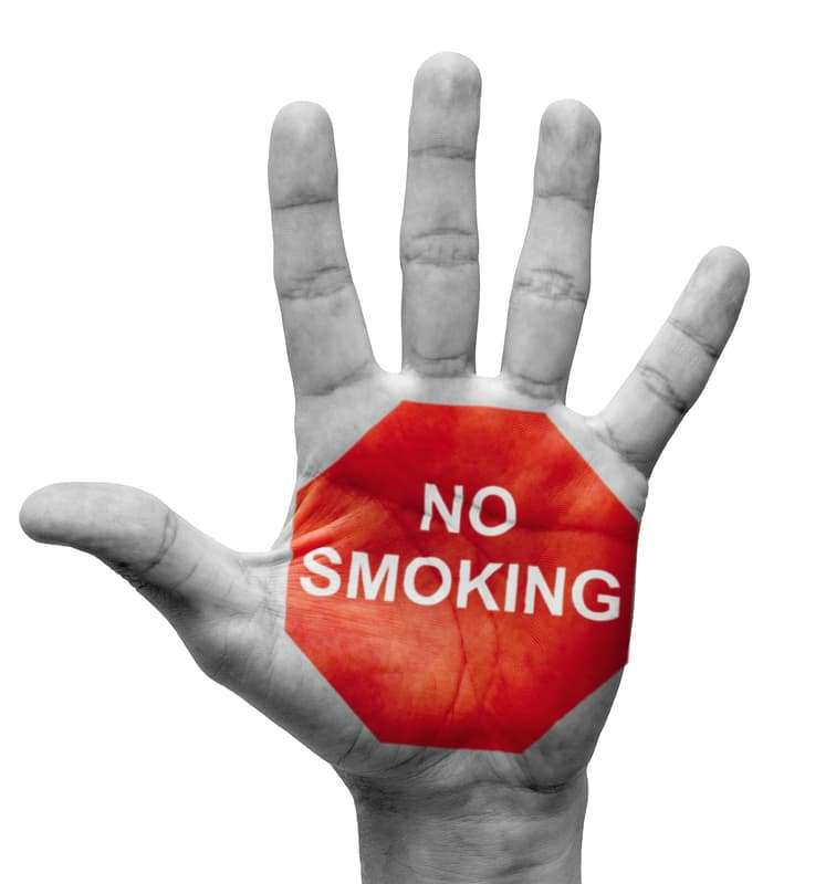 Moving into a Home Previously Owned or Rented by Smokers