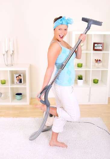 It's Been HOW Long Since You've Cleaned Your Carpets?