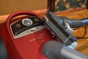 How Vacuums Work