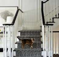 How to Care for a Stair Runner
