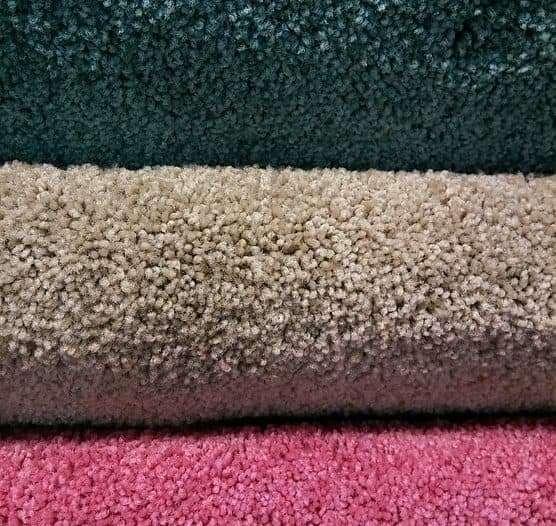 Creative Uses for Carpet Scraps
