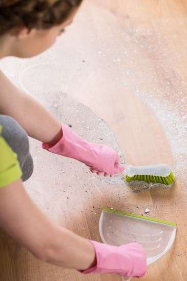 Surprising Sweeping Tips for More Effectiveness