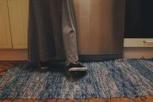 Should You Really Remove Your Shoes in the House?