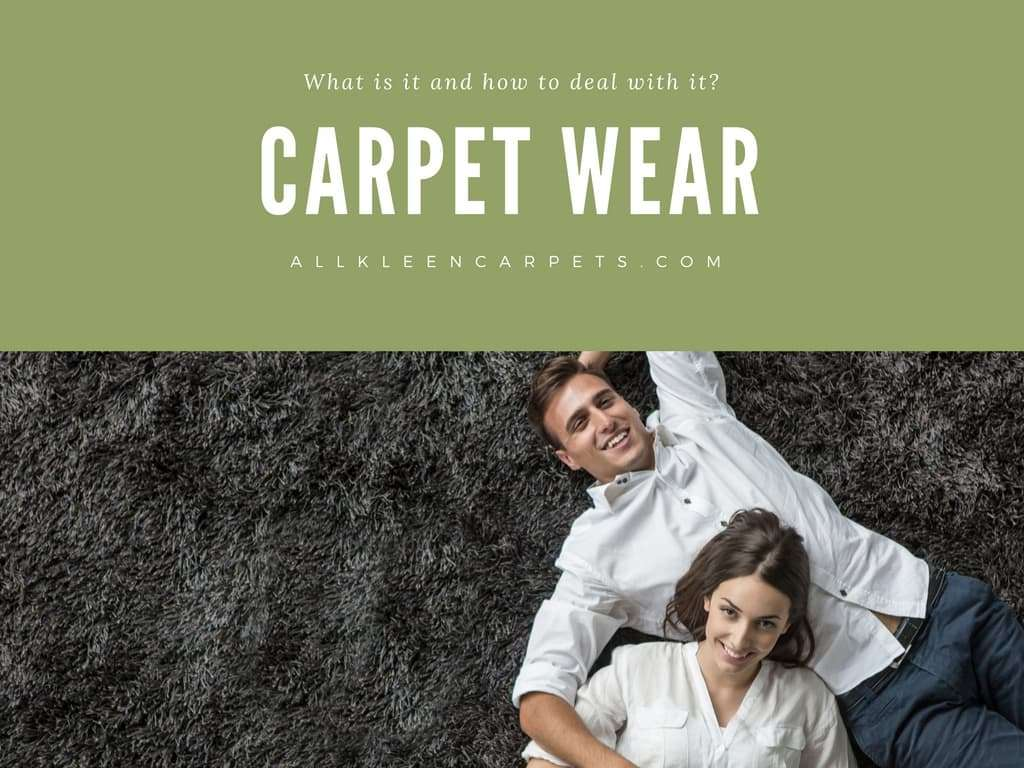 What is Carpet Wear?