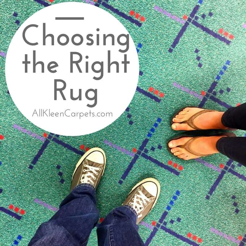 Tips for Purchasing Rugs