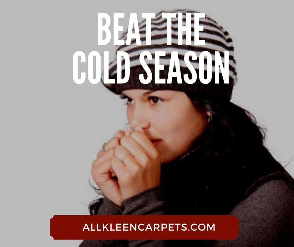 Household Tips for Beating Cold and Flu Season