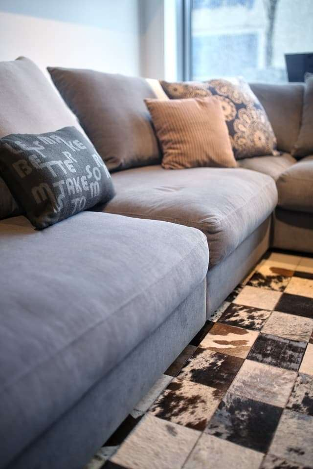 Which Upholstery Fabrics Need Professional Cleaning?