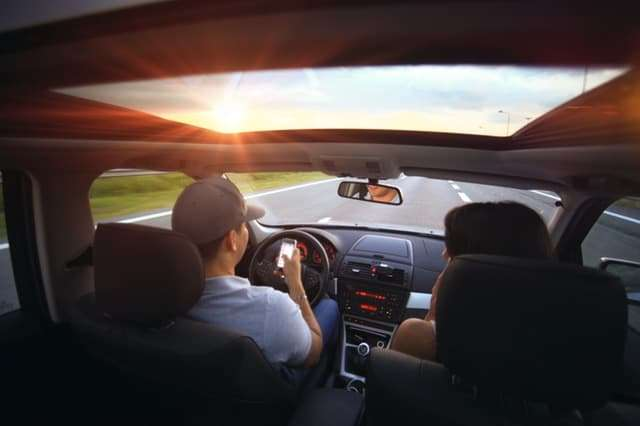 Long Holiday Road Trip - How to Care for Your Car's Carpet