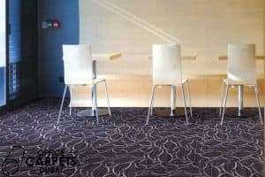 How to Arrange Carpet Tiles Like an Interior Designer