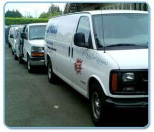 All Kleen Carpet Van Fleet Edmonds, WA