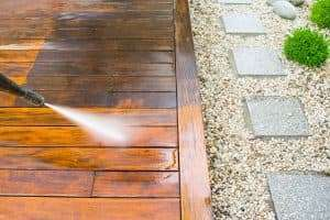 Residential & Commercial Power Washing Services Seattle WA