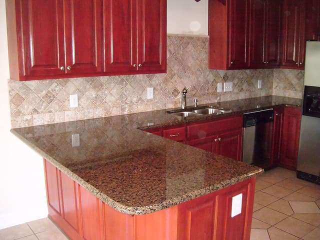 How Long do Granite Countertops Last?