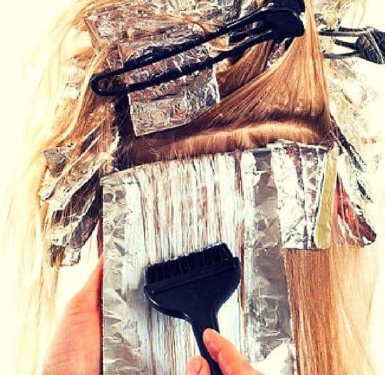 How to Get Hair Dye or Coloring Out of Carpet