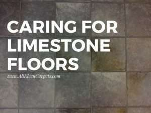 How to Care for Limestone Floors