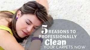 How to Tell if You Need a Professional House Cleaning