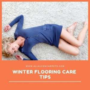 How to Take Care of Flooring in the Winter
