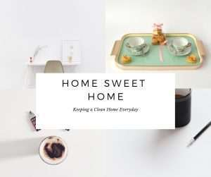 How to Build Simple Habits for a Cleaner Home