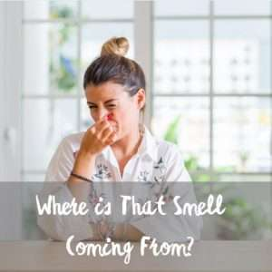 Where is that Smell Coming From_