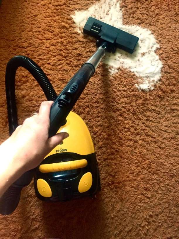 Clever Ways to Make Your Vacuum Even More Useful