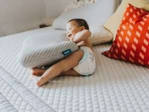 A Quick and Easy Way to Clean Your Mattress