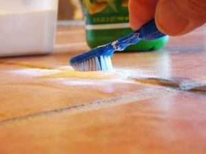 Cleaning Practices That Damage Grout