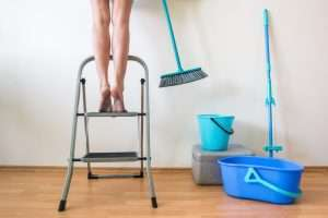 Popular Cleaning Lessons from TikTok