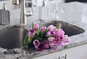 Caring for Granite Between Professional Cleanings